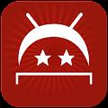 Free Download AndroTurk Radyo - Listen Radio APK for Blackberry