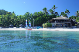 Watersports at Castaway Island