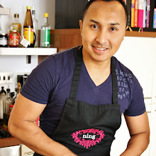 Malaysian Master Class with Top Chef Norman Musa