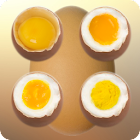 The perfect egg timer icon