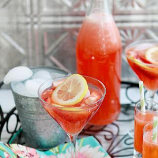 Orange Lemon Limeade Recipes