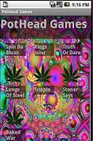 Screenshot of Weed Games Lite
