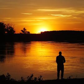 by Cristian Greceanu - Landscapes Sunsets & Sunrises