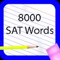 8000 SAT Words, Practice& Quiz