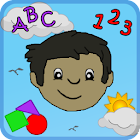 Flashcard Learning Games icon