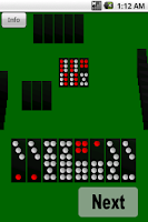 Screenshot of Chinese Domino