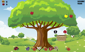 Screenshot of Apple Tree