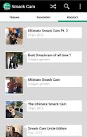 Screenshot of Smack Cam - Best of Vine