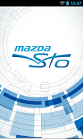 Screenshot of Mazda-sto