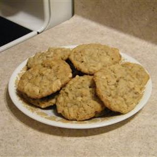 Cracker Jack Cookies I