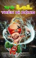 Screenshot of Liên Minh Huyền Thoại