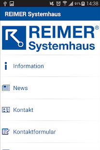 REIMER.de - screenshot