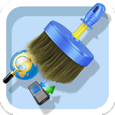History Clear Privacy Clean APK Icon