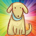 Coloring Book: Dogs! icon