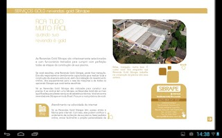 Screenshot of Revista Sibrape Pentair Ed. 10