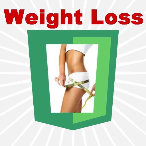 Weight Loss Funnel LOGO-APP點子