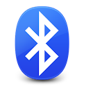 Bluetooth settings shortcut icon