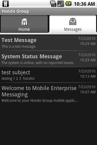 Hondo Group