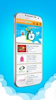 Screenshot of JuiceSky
