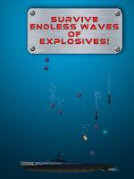 Screenshot of Submarine Mine Defender