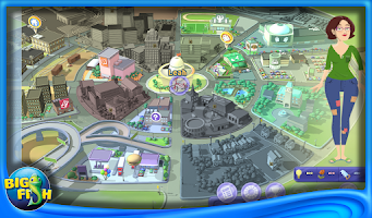 Screenshot of Life Quest 2: Metropoville