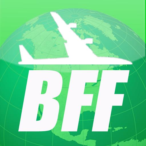 TravelersBFF LOGO-APP點子
