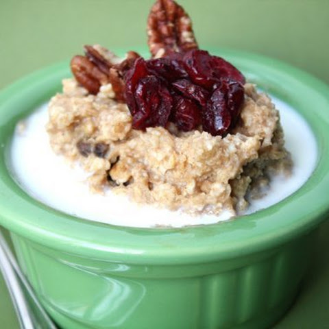 How To Make Your Own Flavored Instant Oatmeal
