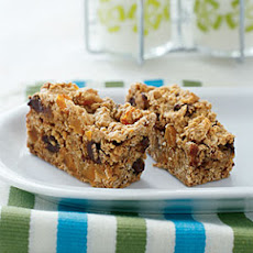 Chocolate-Chip Apricot Bars