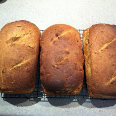 Oat and Seed Bread