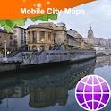 Bilbao Street Map icon
