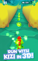 Screenshot of Kizi Run