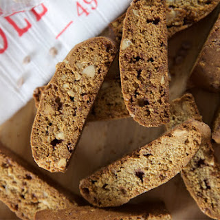 Whole Wheat Almond Biscotti Recipes