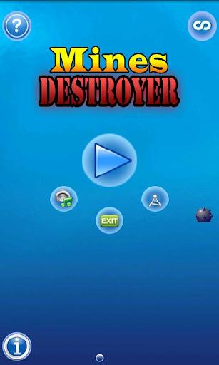 玩街機App|Mines Destroyer免費|APP試玩