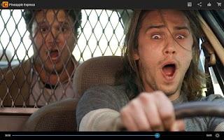 Screenshot of Crackle - Movies & TV