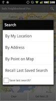 Screenshot of Safe Neighborhood Adfree