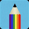 Rainbow Draw