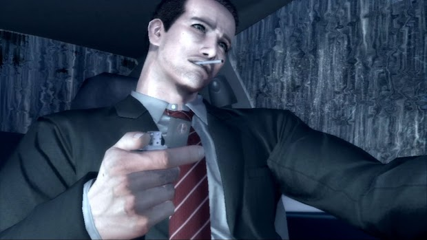 350-page Deadly Premonition making-of book heading to iPad tomorrow