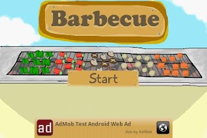 Screenshot of Barbecue - Demo