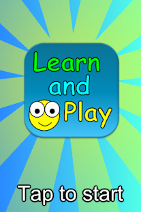Learn & Play - screenshot