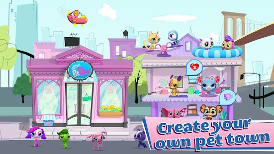 Free Littlest Pet Shop APK for Windows 8