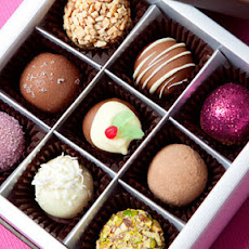 Box Of Chocolates Recipe