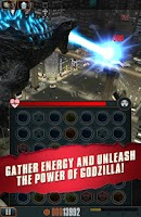 Screenshot of Godzilla - Smash3