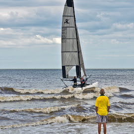 Setting Sail by Adele Southall - Sports & Fitness Other Sports (  )