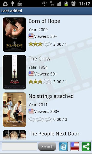 wifi-movies-2013 for android screenshot