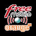 Antenne Freemobile