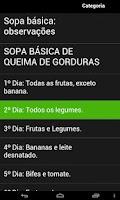 Screenshot of Queima De Gorduras