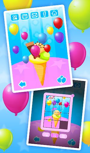 Ice Cream Kids (Ads ) - screenshot