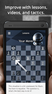 Chess - Play & Learn APK for Bluestacks