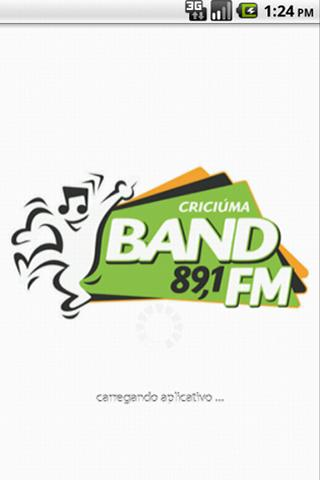 Radio Band FM - Criciúma