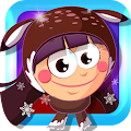 Game Winter Sleigh Ride apk for kindle fire